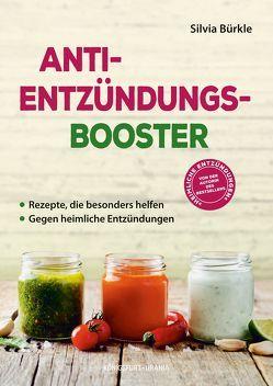 Anti-Entzündungs-Booster von Bürkle,  Silvia