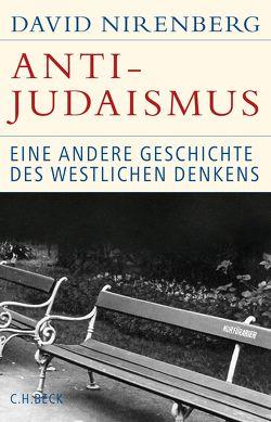 Anti-Judaismus von Nirenberg,  David, Richter,  Martin