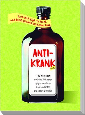 Anti-Krank