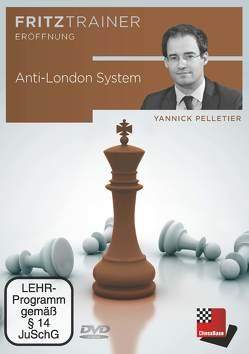 Anti-London System von Pelletier,  Yannick