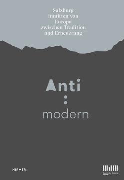 Anti : Modern von Breitwieser,  Sabine