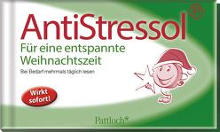 Anti-Stressol von Rühmer,  Yo