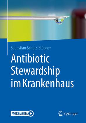 Antibiotic Stewardship im Krankenhaus von Schulz-Stübner,  Sebastian
