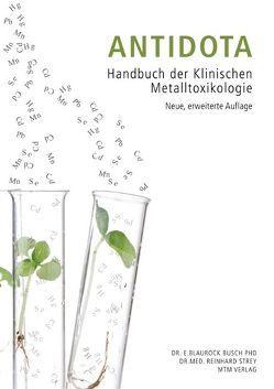 Antidota von Blaurock-Busch,  Eleonore, Strey,  Reinhard