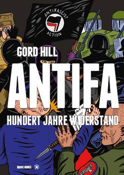 Antifa von Hill,  Gord, Lippmann,  Alexander