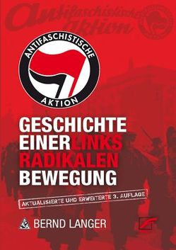 Antifaschistische Aktion von Langer,  Bernd