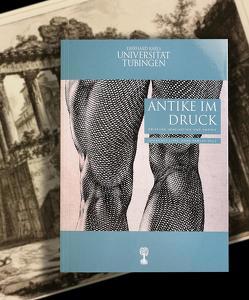 Antike im Druck von Lipps,  Johannes, Pawlak,  Anna
