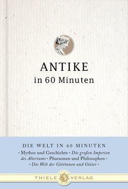 Antike in 60 Minuten von Hartz,  Cornelius