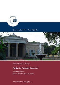 Antike in Potsdam-Sanssouci von Granobs,  Roland