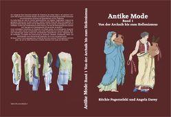 Antike Mode, Band 1 von Pogorzelski,  Ritchie