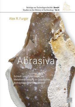 Antike Stahlerzeugung von Furger,  Alex R