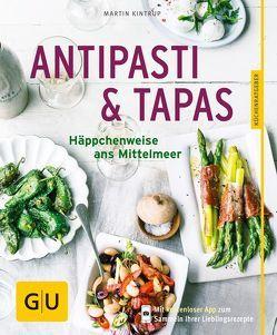 Antipasti & Tapas von Kintrup,  Martin