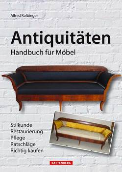 Antiquitäten von Kolbinger,  Alfred
