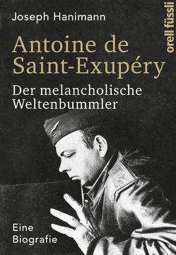 Antoine de Saint-Exupéry von Hanimann,  Joseph