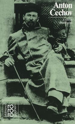 Anton Cechov von Wolffheim,  Elsbeth