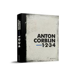 Anton Corbijn 1-2-3-4 dt. (aktual. NA) von van Sinderen,  Wim