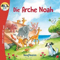 Anton, erzähl mir was! Die Arche Noah von Nagel,  Tina, Wilhelm,  Katharina