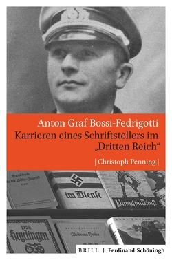 Anton Graf Bossi-Fedrigotti von Penning,  Christoph