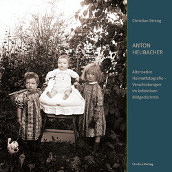 Anton Heubacher von Streng,  Christian