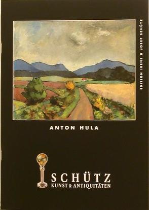 Anton Hula