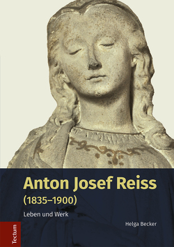 Anton Josef Reiss (1835–1900) von Becker,  Helga
