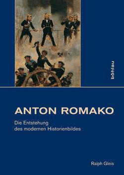 Anton Romako (1832-1889) von Gleis,  Ralph