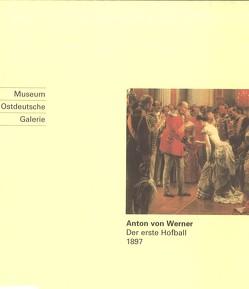 Anton von Werner von Oettl,  Barbara, Röder,  Tatjana