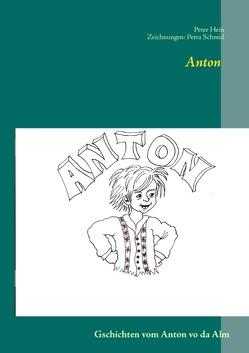 Anton von Hein,  Peter