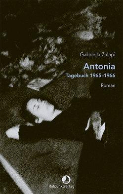Antonia von Steinitz,  Claudia, Zalapì,  Gabriella