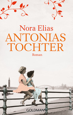 Antonias Tochter von Elias,  Nora