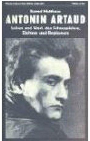Antonin Artaud von Mattheus,  Bernd