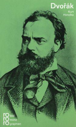 Antonín Dvorák von Honolka,  Kurt