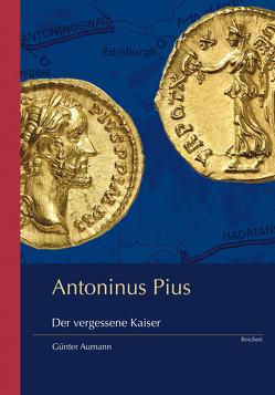 Antoninus Pius von Aumann,  Günter