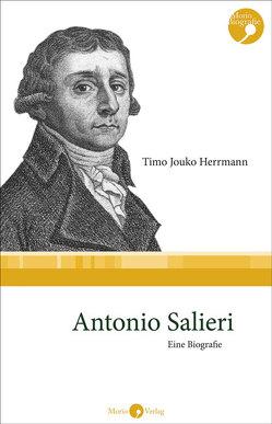 Antonio Salieri von Herrmann,  Timo Jouko