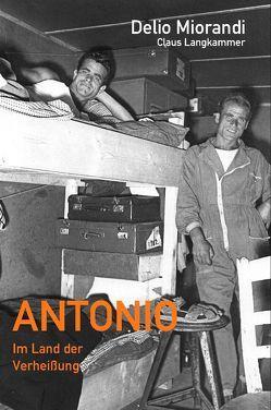ANTONIO von Dreiseitel,  Jo, Langkammer,  Claus, Miorandi,  Delio