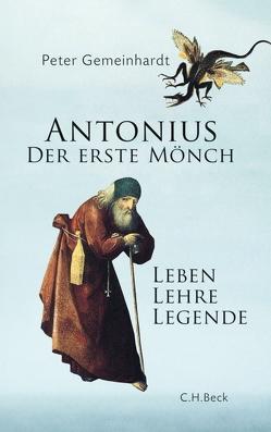 Antonius von Gemeinhardt,  Peter