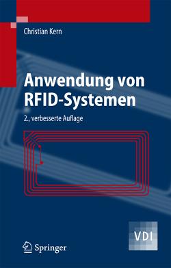 Anwendung von RFID-Systemen von Kern,  Christian