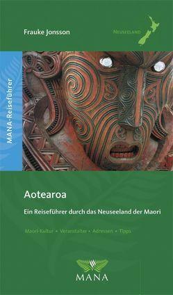 Aotearoa von Jonsson,  Frauke