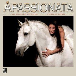 Apassionata – Die Galanacht der Pferde von Earbooks