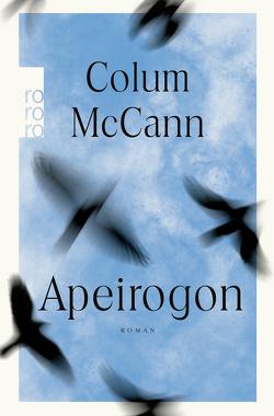 Apeirogon von McCann,  Colum, Oldenburg,  Volker