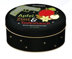 Apfel, Zimt und Todeshauch 2020 von Eckert,  Horst