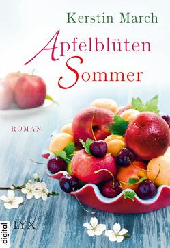 Apfelblütensommer von March,  Kerstin, Mehrmann,  Anja