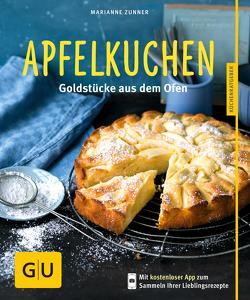 Apfelkuchen von Zunner,  Marianne