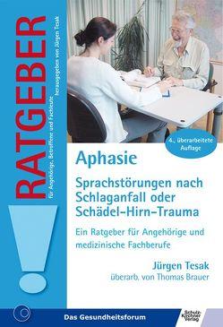 Aphasie von Tesak,  Jürgen