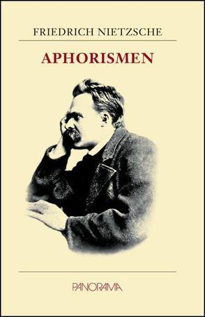 Aphorismen von Nietzsche,  Friedrich