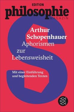 Aphorismen zur Lebensweisheit von Schopenhauer,  Arthur
