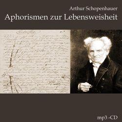 Aphorismen zur Lebensweisheit von Gehringer,  Thomas, Schopenhauer,  Arthur