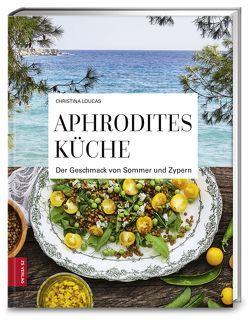 Aphrodites Küche von Loucas,  Christina