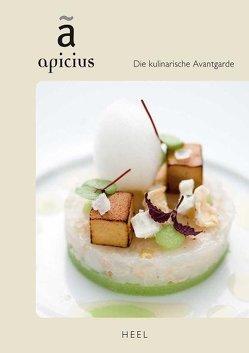 Apicius (Band 1/2011) von Franz-Christoph Heel,  Franz-Christoph, Heel,  Franz-Christoph