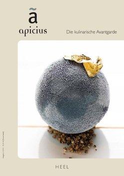 Apicius (Band 1/2012) von Franz-Christoph Heel,  Franz-Christoph, Heel,  Franz-Christoph